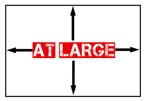 at large logo72