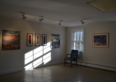 Jaffrey Civic Center Gallery