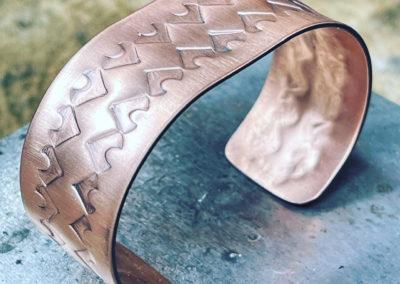 Diane Louise Paul Leather Artisan -