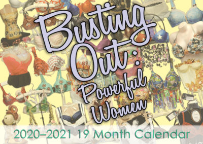 Busting Out Calendar